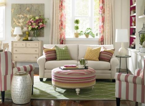 Thiết kế nội thất căn hộ cho thuê đẹp – tiết kiệm