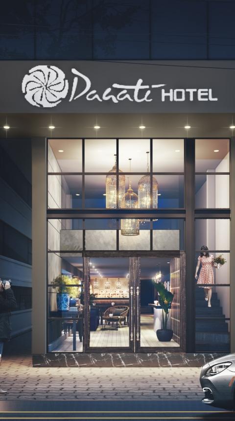 DANATI Hotel