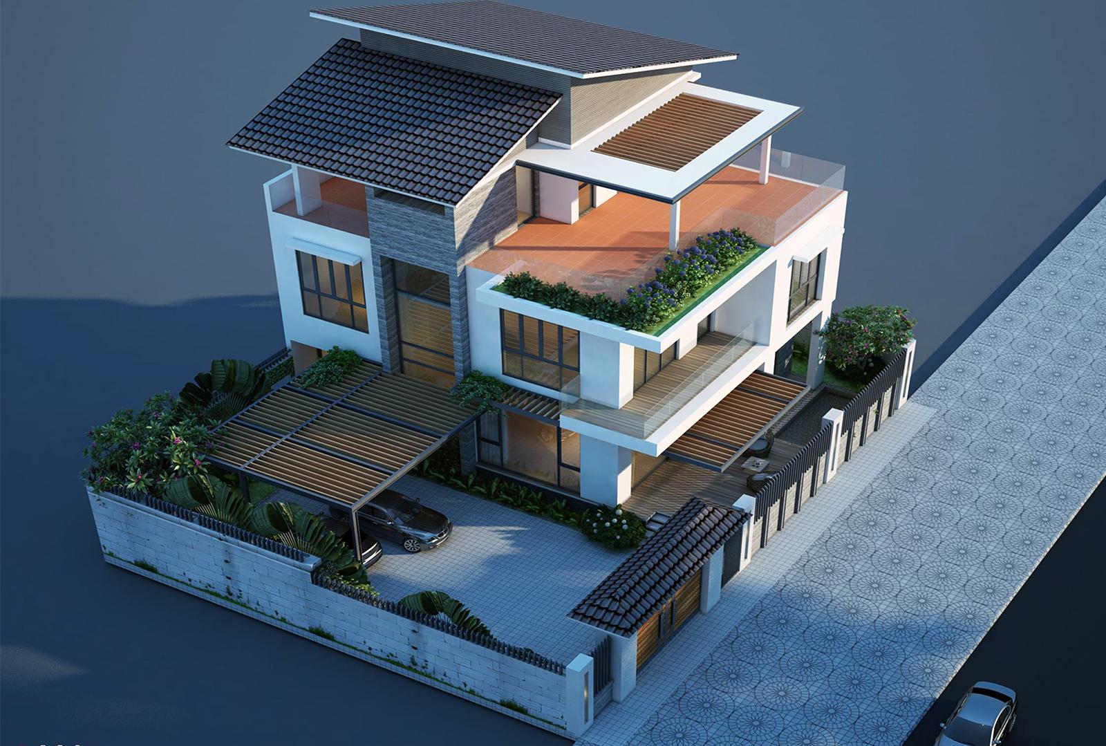 MR TUAN HOUSE