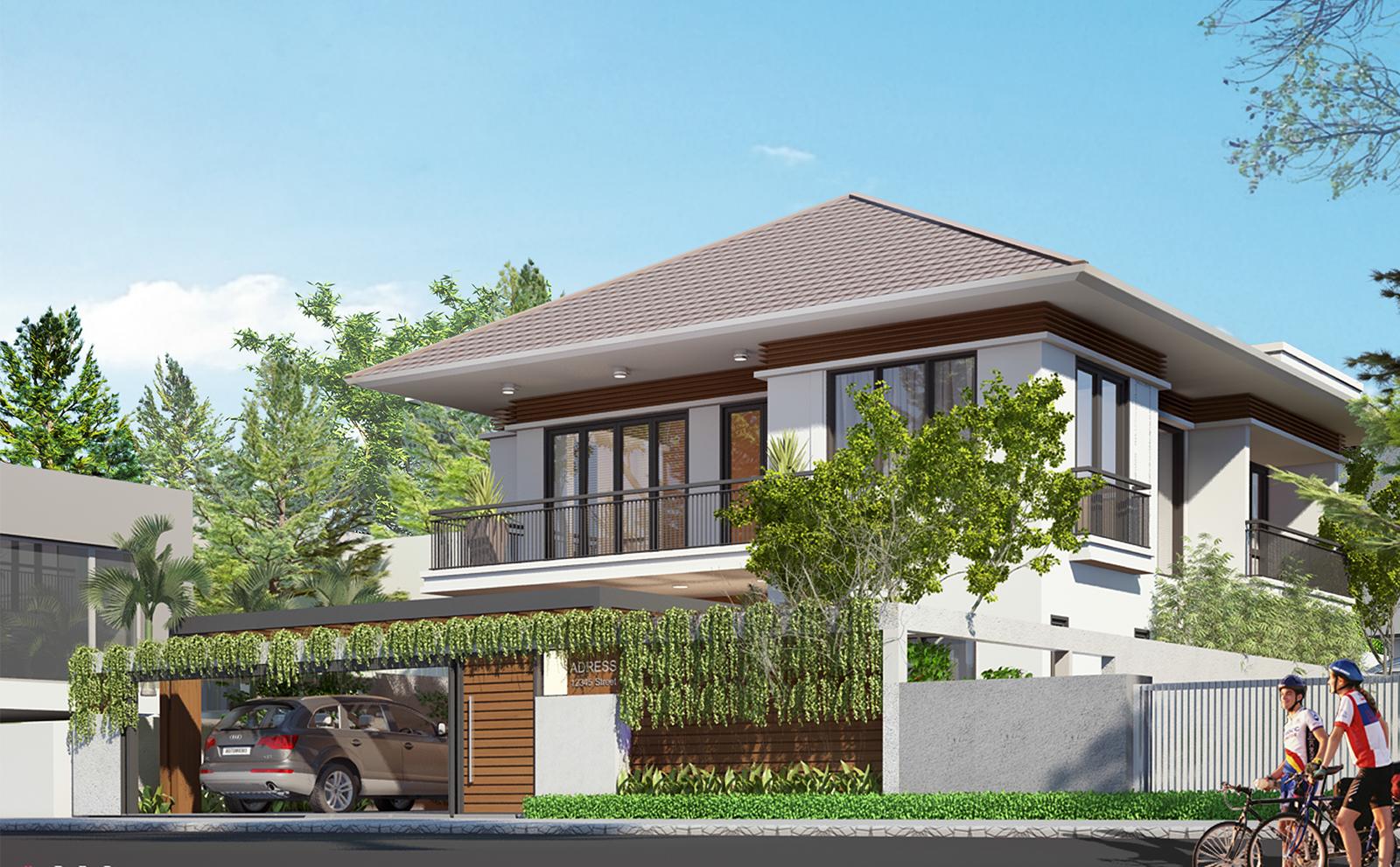 ĐẠI HOUSE