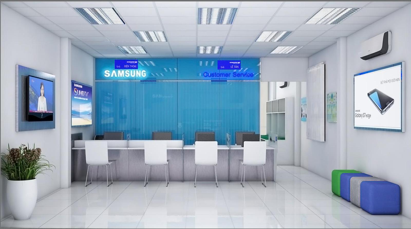 Samsung An Khê - Gia Lai