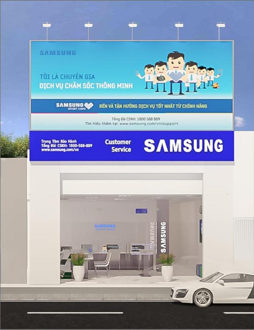 Samsung Lien Chieu