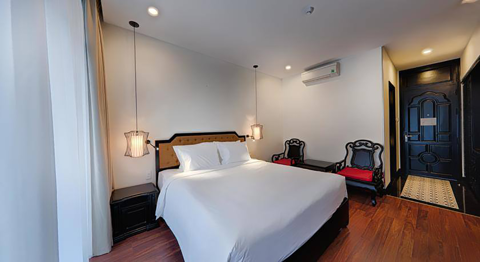 BELLE MAISON HADANA HOTEL & SPA