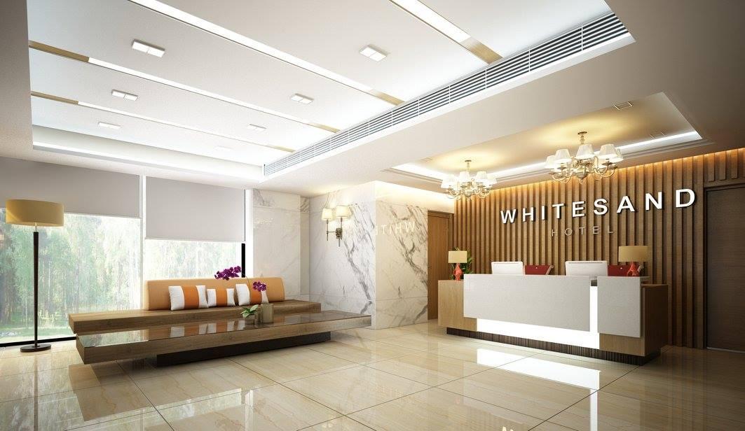 WHITESAND HOTEL