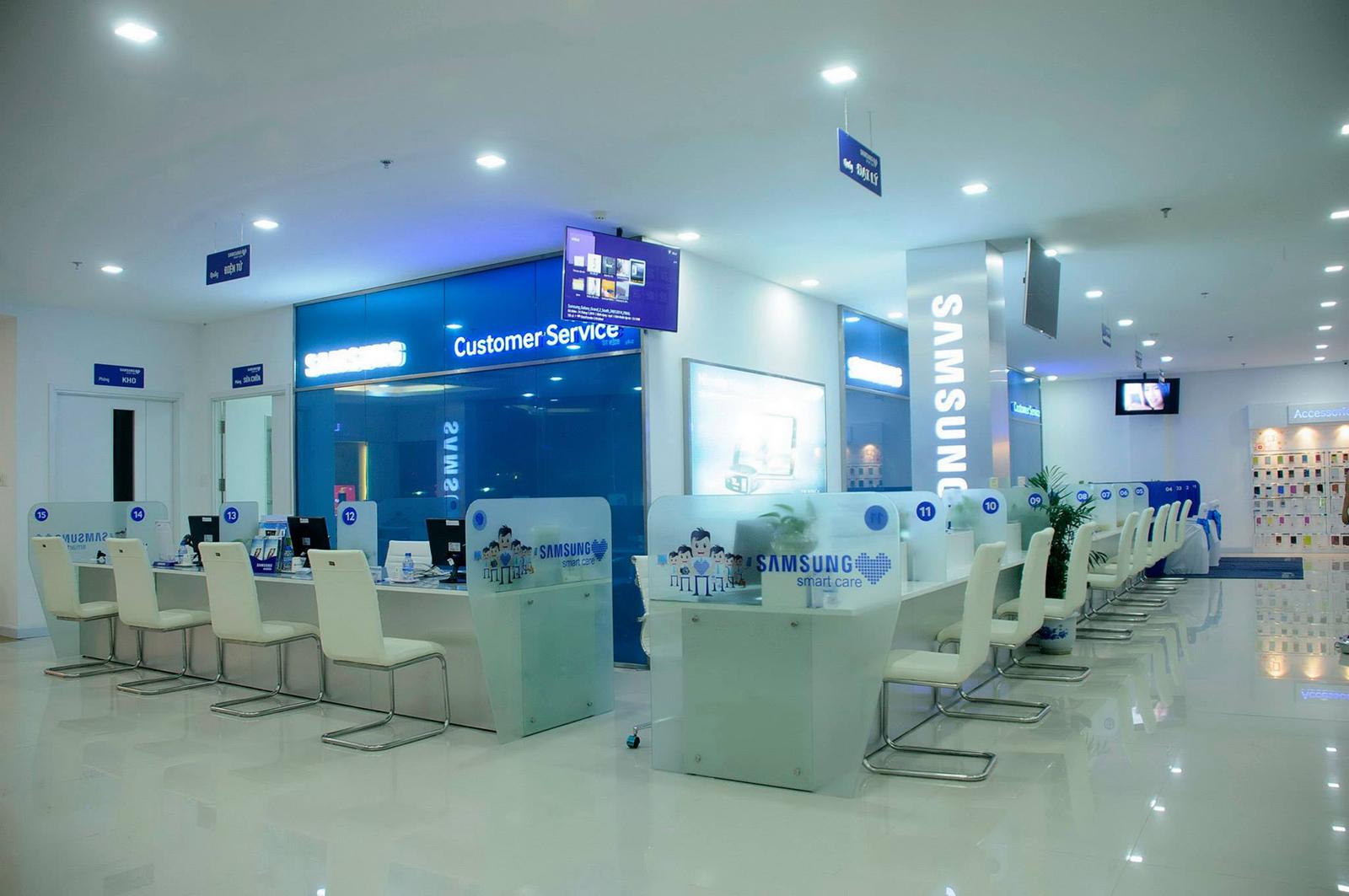 Samsung Da Nang