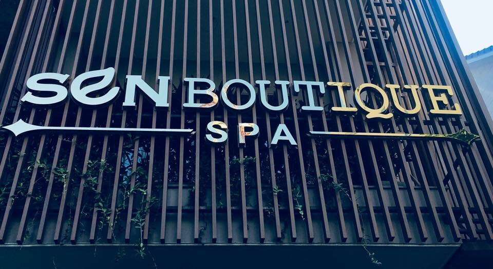 SEN Boutique Spa