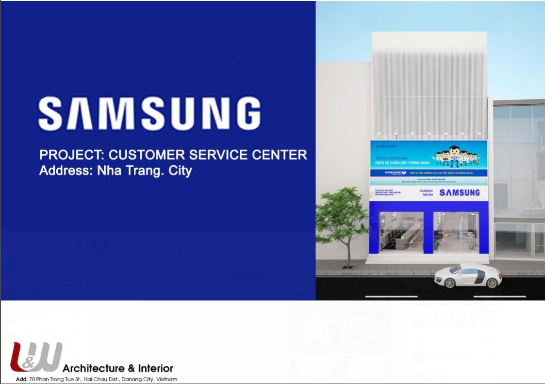 SAMSUNG Nha Trang